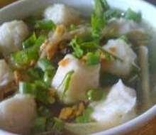 Esep Cara Membuat Tekwan Enak Resep Masakan Resep Masakan