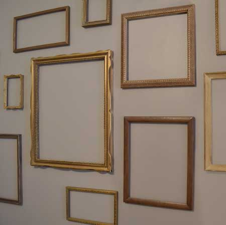 Tracy Roughton Decor Frames On Wall Frame Picture Frames