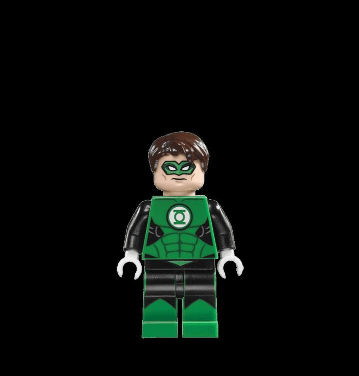 Green Lantern Characters Dc Comics Super Heroes Lego Com Green Lantern Characters Green Lantern Corps Green Lantern