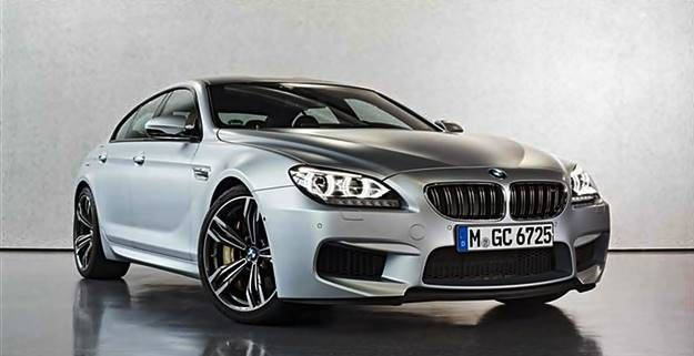 Bmw M6 Gran Coupe 2018 Redesign Release Date Rumors Price