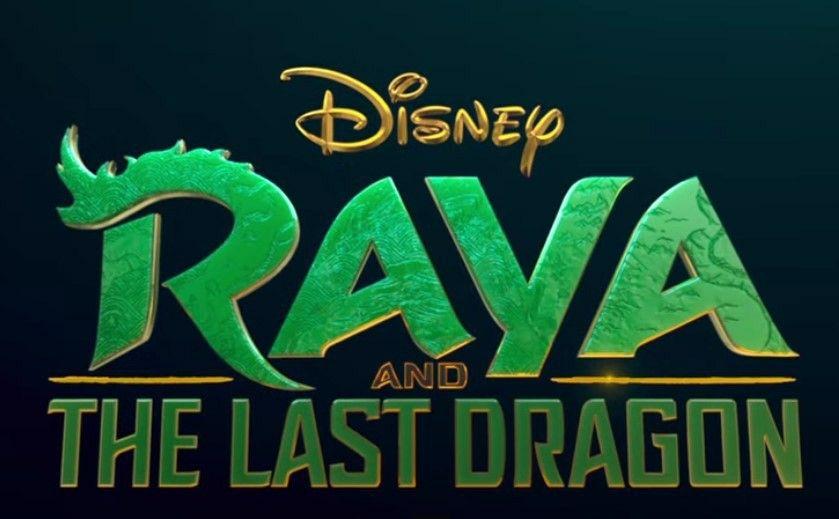 Raya and the last dragon classic disney movies dragon