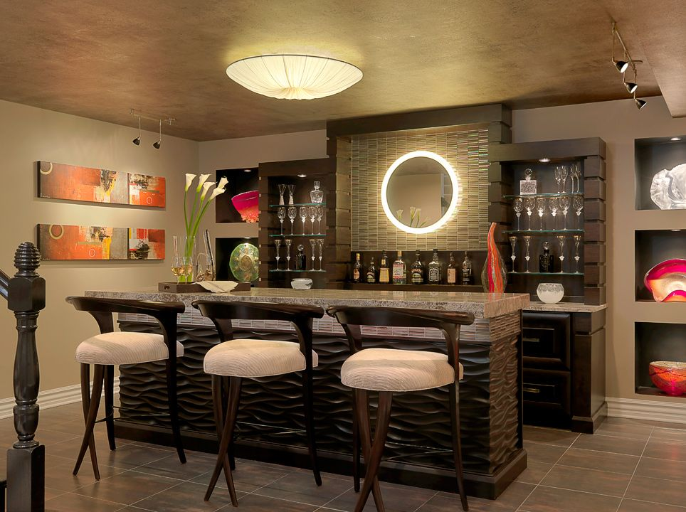 basement bar area house idea pinterest bar areas
