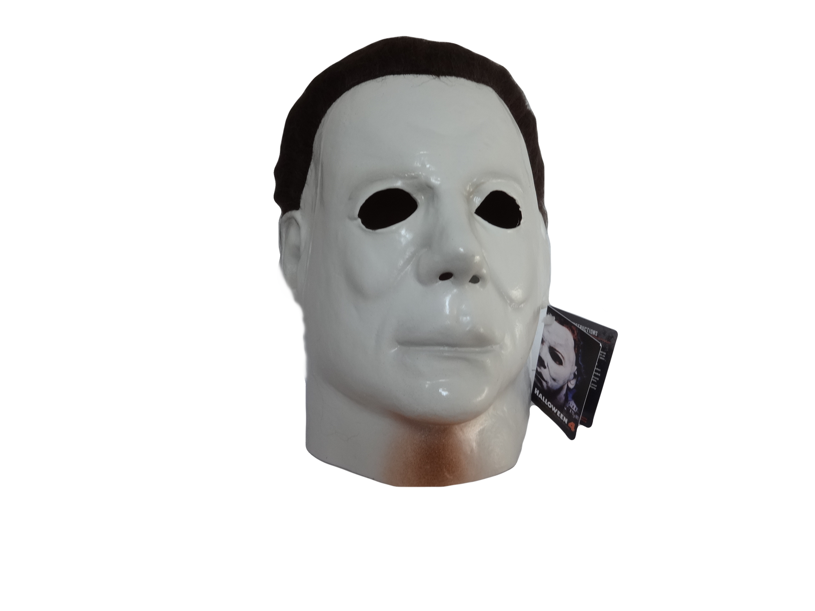 Halloween 4 The Return Of Michael Myers Poster Mask Dominic S Horrors Michael Myers Michael Myers Poster Iconic Poster