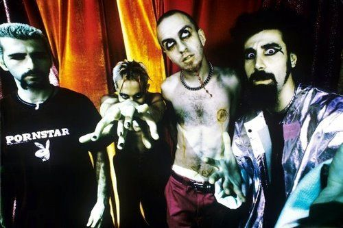 System Of A Down System Of A Down Alternative Metal System