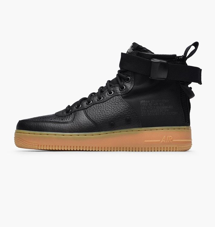 Air Force 1 Viste Utility Mid Nike sneakers airforce Viste 1 fino ce7847