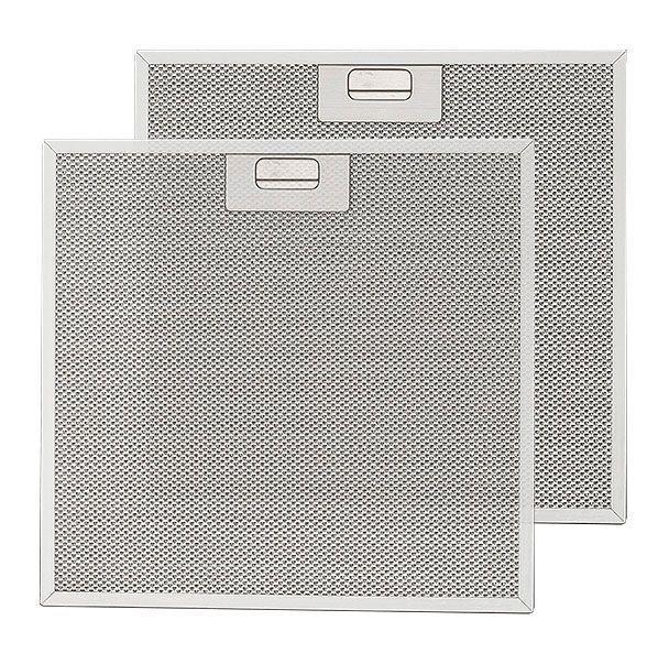 Venmar Broan Nutone Range Hood Aluminium Grease Filter 8 3 8 X