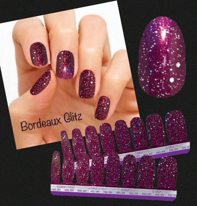 Check out my website | Diy Nails pretty shiny easy nails join me in ...