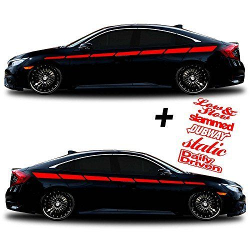 Get High Drive Low JDM Style Decal Sticker Custom Diecut Vinyl - Custom vinyl decals for cars jdm