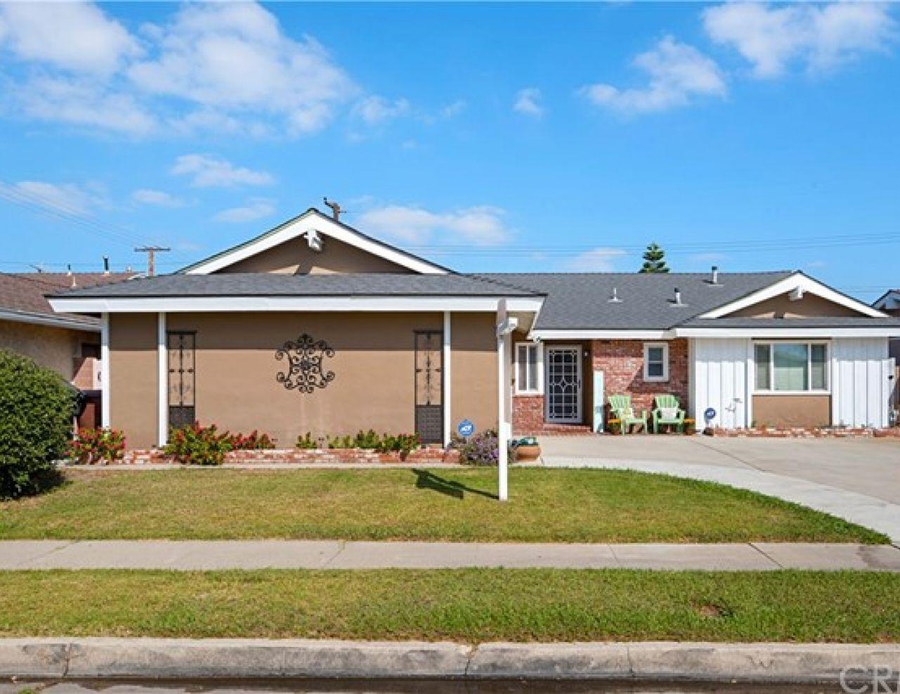 6521 Stanford Avenue, Garden Grove, CA 92845 Garden