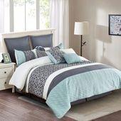 48 Comfy Grey Bedroom Design Ideas  HOUZWEE #graybedroomwithpopofcolor