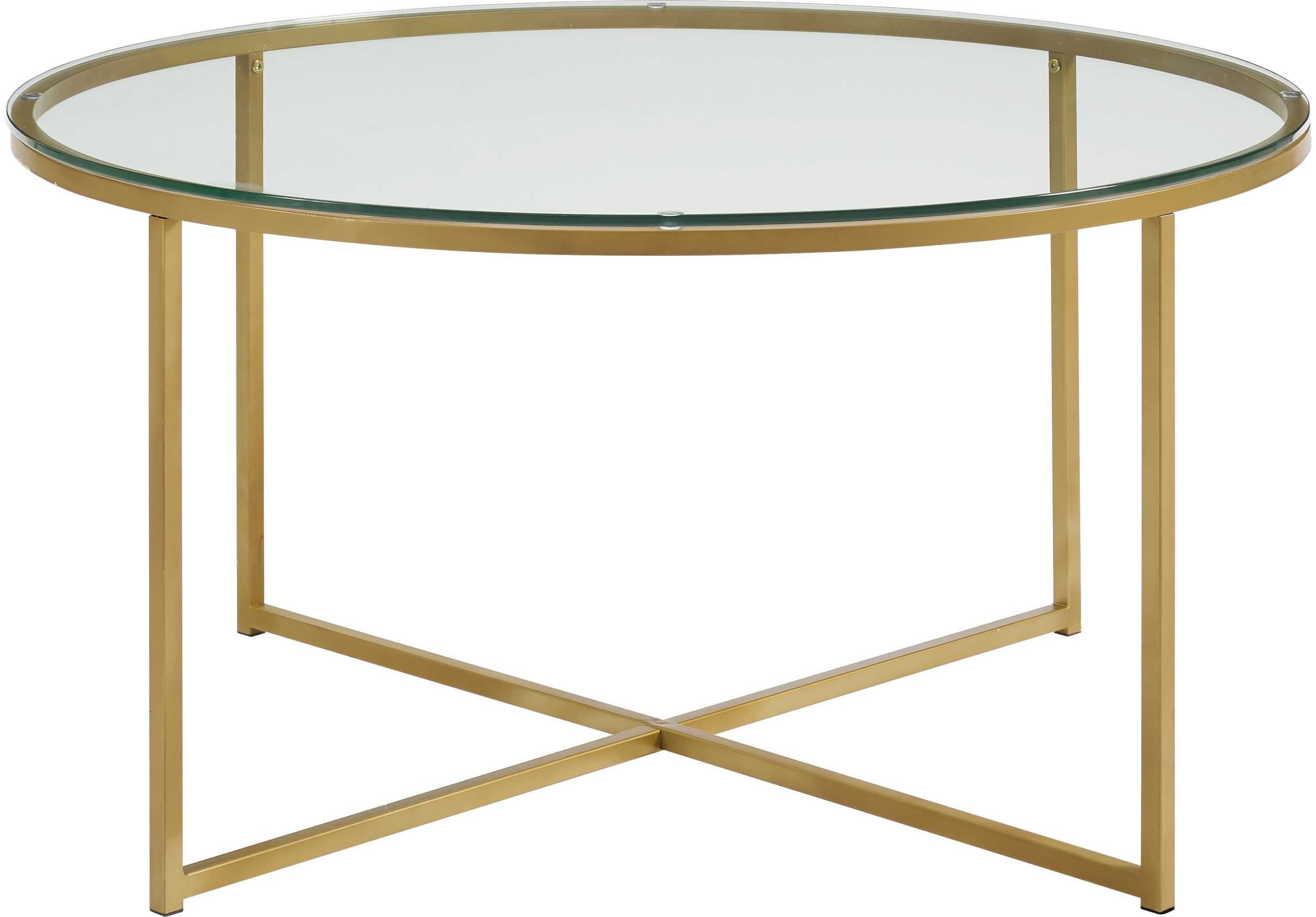 Bryon Alley Gold Cocktail Table Cocktail Tables Colors Coffee Table Glass Top Coffee Table Gold Cocktail Table