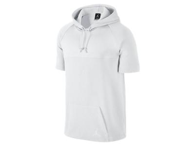 76c577183c25 Jordan Short-Sleeve Pullover Men s Hoodie