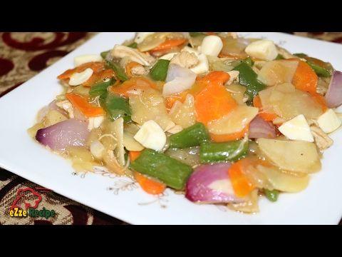 bangladeshi style chinese vegetables recipe youtube forumfinder Images