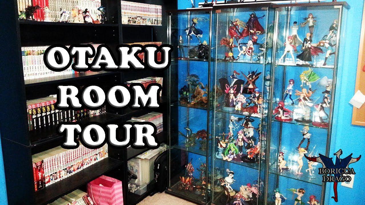 Otaku Room Tour 2014
