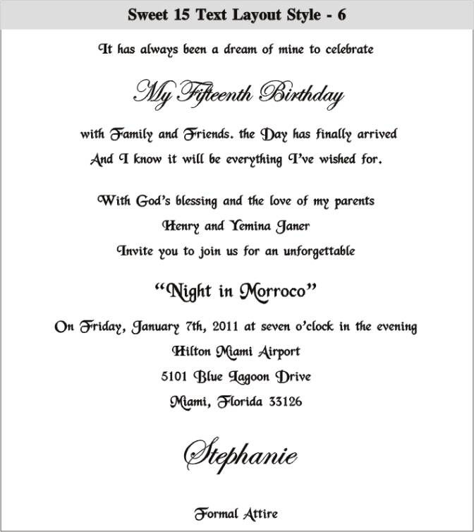 Indian Wedding Invitation Wording Samples Wedding Reception