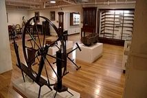 Blennerhassett Museum Rich Regional History In Wood County