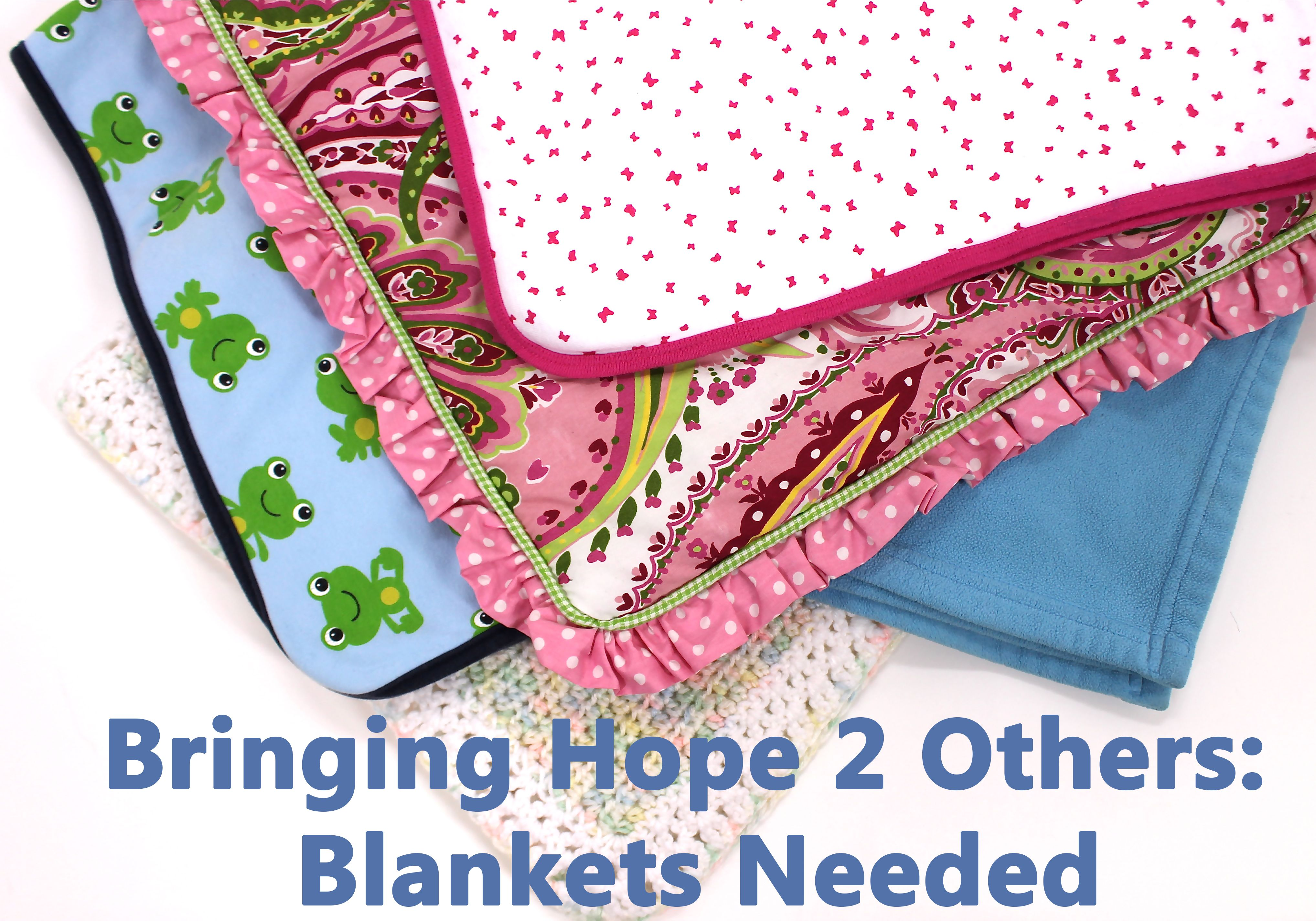 Bringing hope 2 others blankets needed nancy zieman blanket behind the scenes of sewing with nancy recently on sewing with nancy i interviewed karen jeuxipadfo Image collections