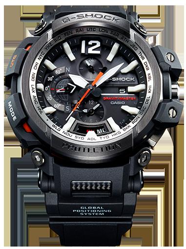 Casio G-Shock GravityMaster  356423594ce7