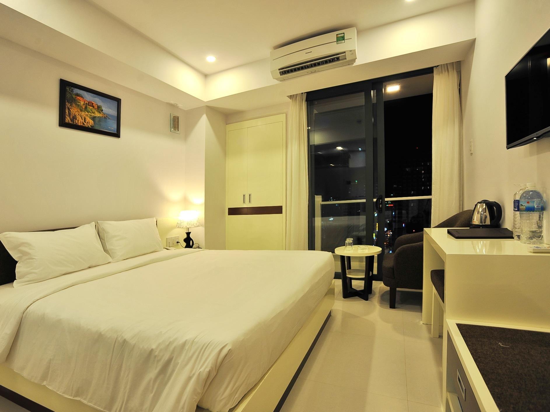 Sophia Hotel Nha Trang Nha Trang, Vietnam