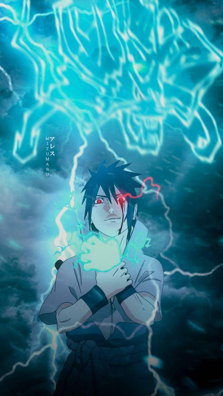 Sasuke Uchiha wallpaper by Mizumaru - f5 - Free on ZEDGE™