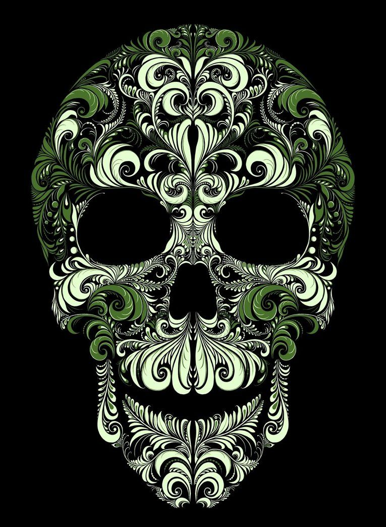 the_traditional_pattern__skull__by_max_13_tulmes-d4u0t9o.jpg (765×1044)