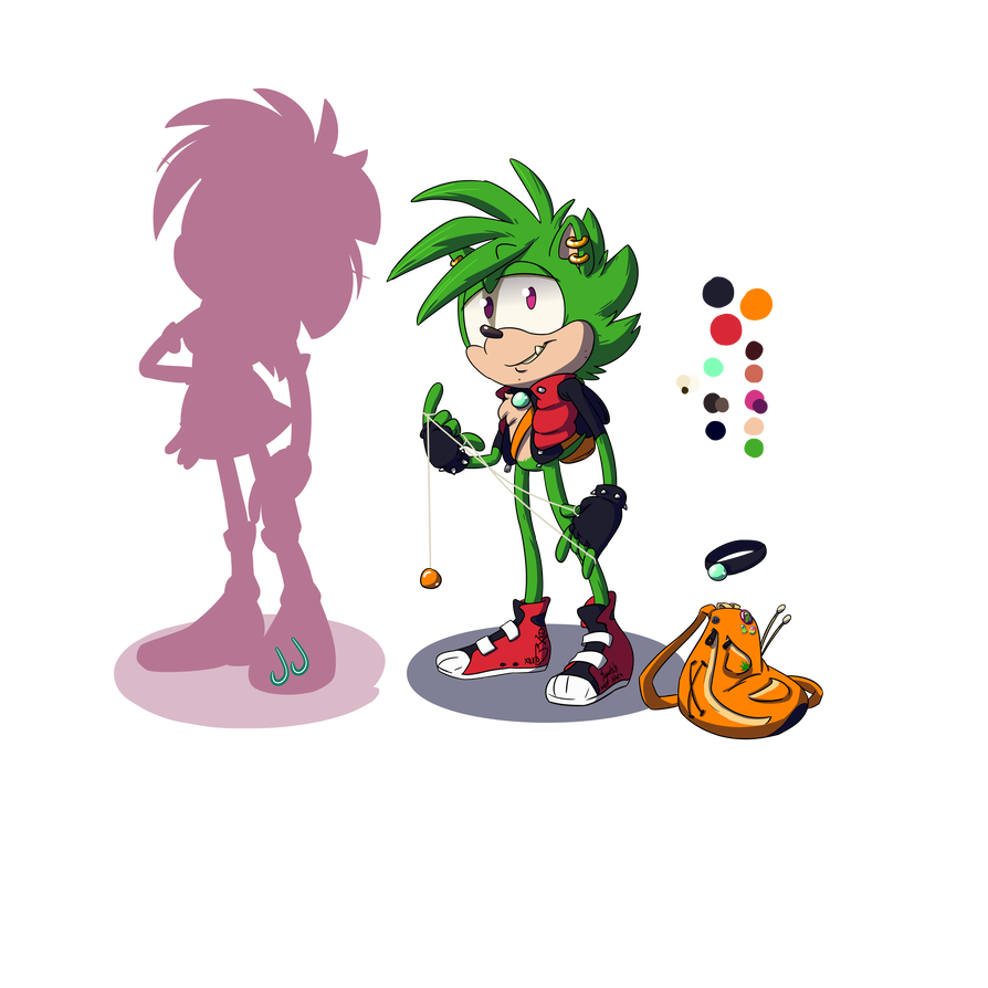 Pin By Sweet Angel Wings On Favorite Pics Of Manic The Hedgehog With Images Hedgehog Manic Sonic Underground