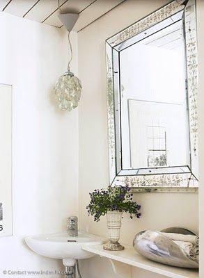 Mirrors Are A Focal Point Of Any Bathroom Framing Your Mirror S