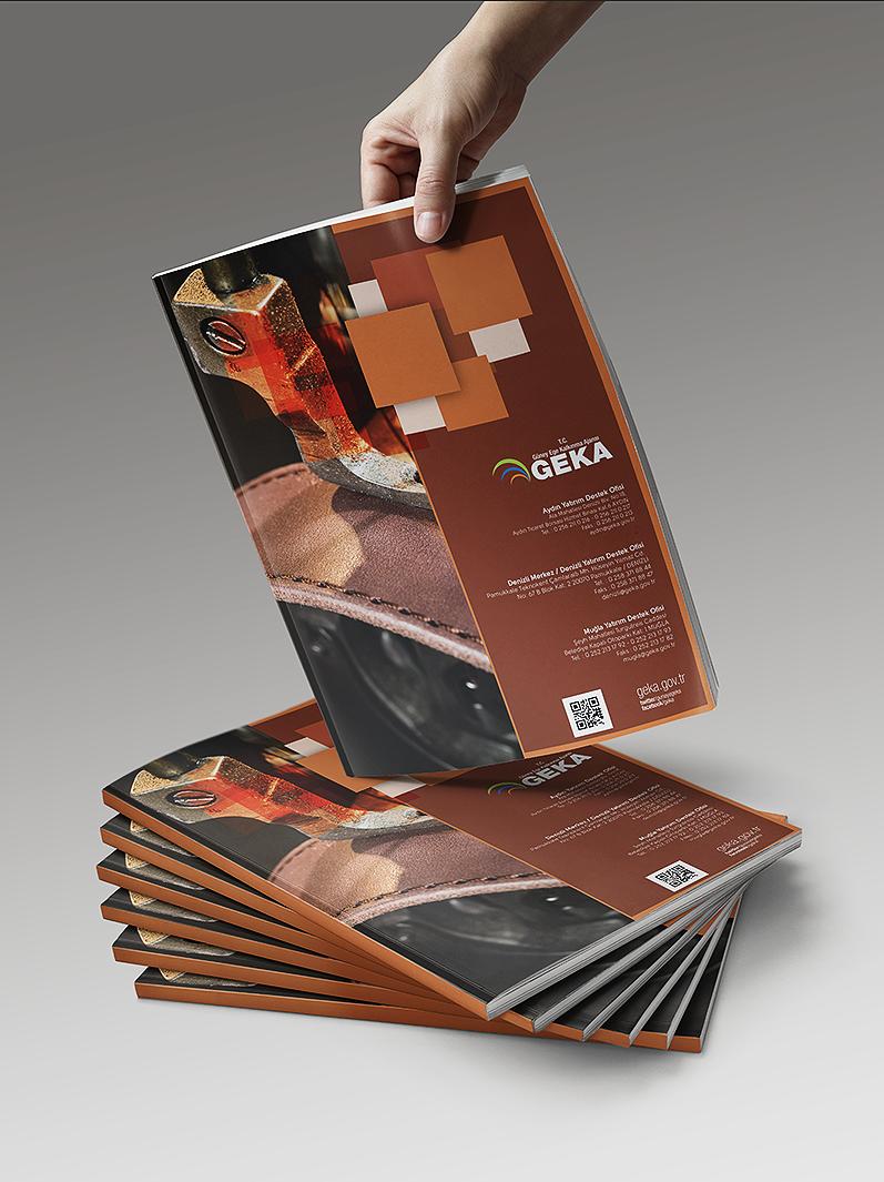 güney ege kalkınma ajansı için yapılan kurumsal kitap tasarımları & üretimleri. kurumsal ajans & tedarikci olarak ajansımızı tercih ettikleri için teşekkür ederiz. info@cagajans.com.tr