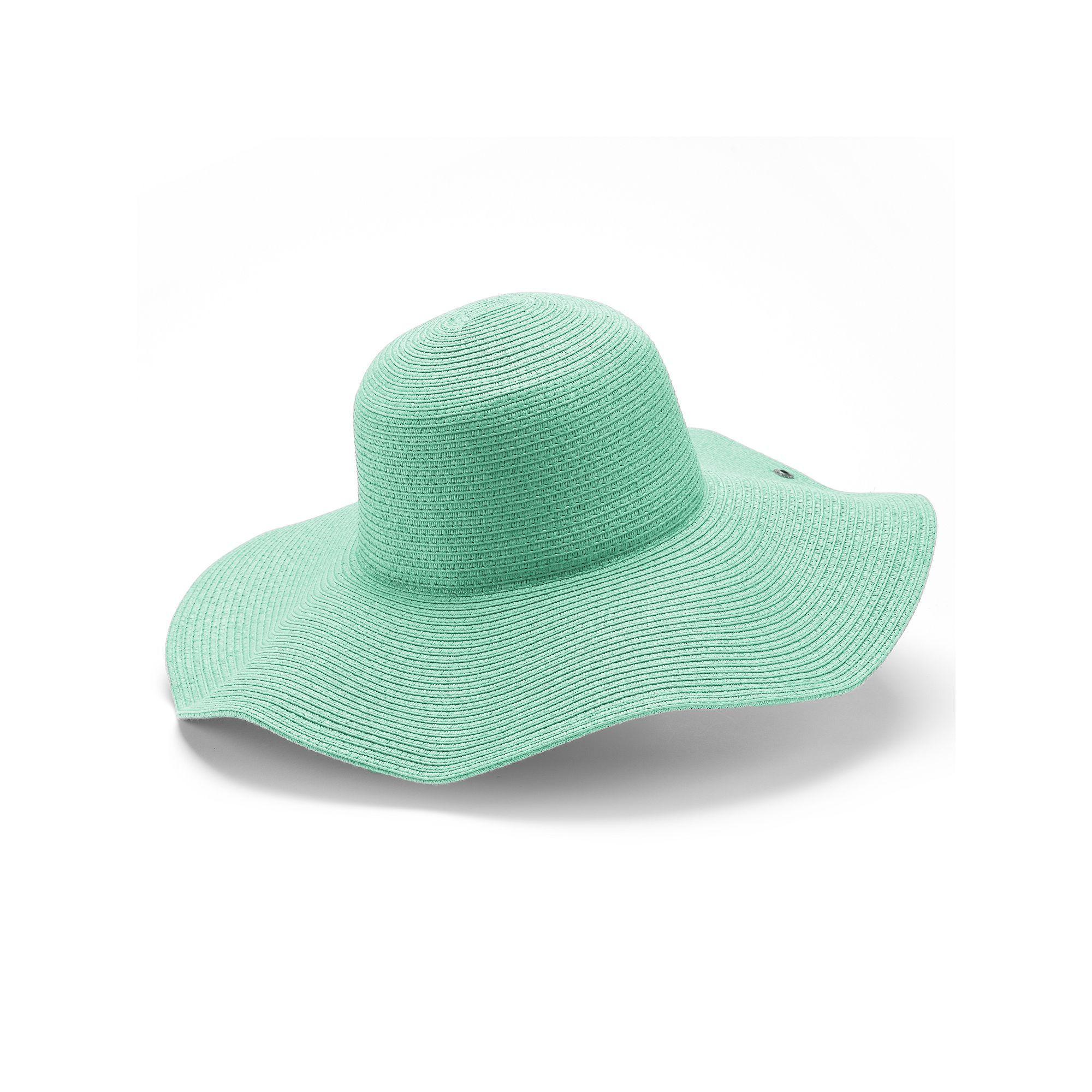 38943d71652 Peter Grimm Erin Floppy Hat