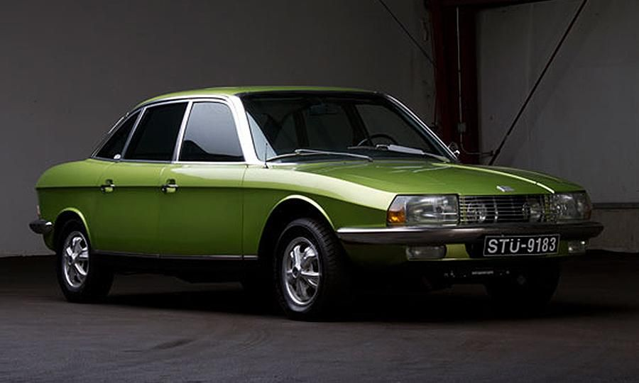1969 NSU Ro80 from John Scotti collection to be offered for sale at ...