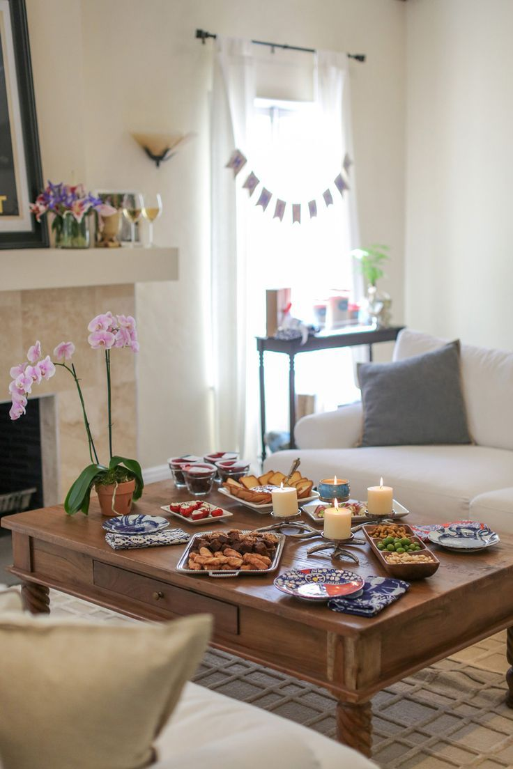 Marvelous How To Throw A Great Housewarming Party! || Practically Functional