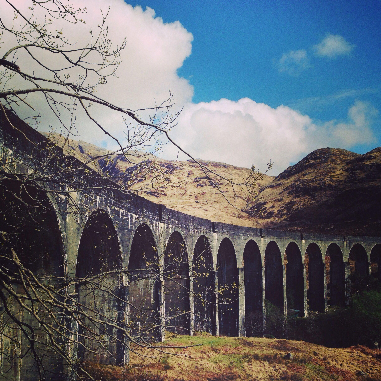 Harry Potter S Bridge Glen Coe Schotland Photo By Portfolio Fotografie Www Portfolio Fotografie Nl Glen Coe Photo Places Ive Been