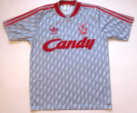 liverpool candy shirt - Google Search Football Shirts 97312b1bf