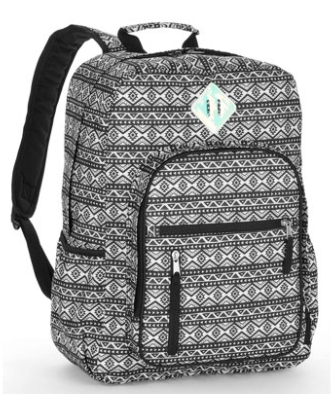 Walmart : Girls School Backpack Just $9.9