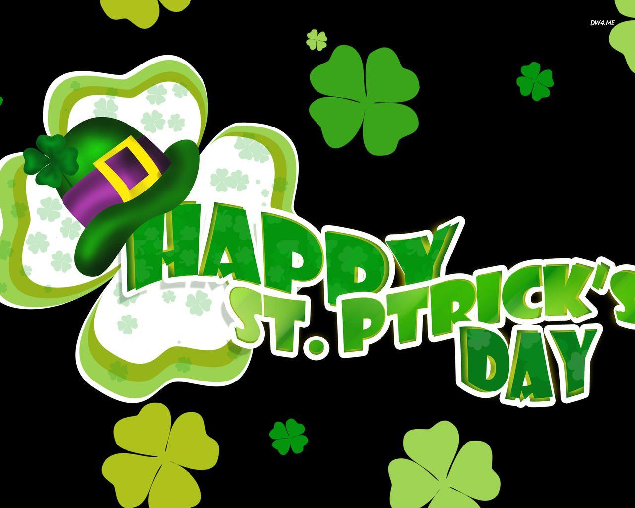 Happy St Patrick S Day Wallpaper St Patricks Day Wallpaper
