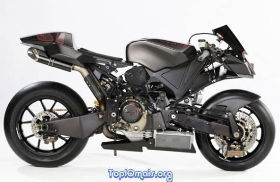 Top 10 motos mais caras do mundo