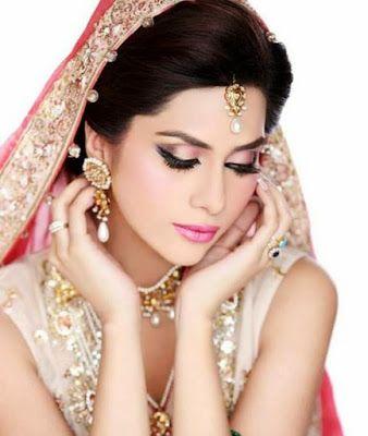 Bridal Girl Wallpaper Bridal Face Makeup Bridal Makeup Pretty Bridal Makeup