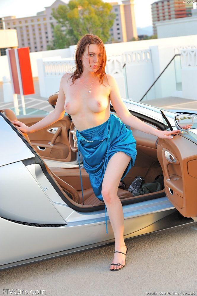 Nude Girls On Ship