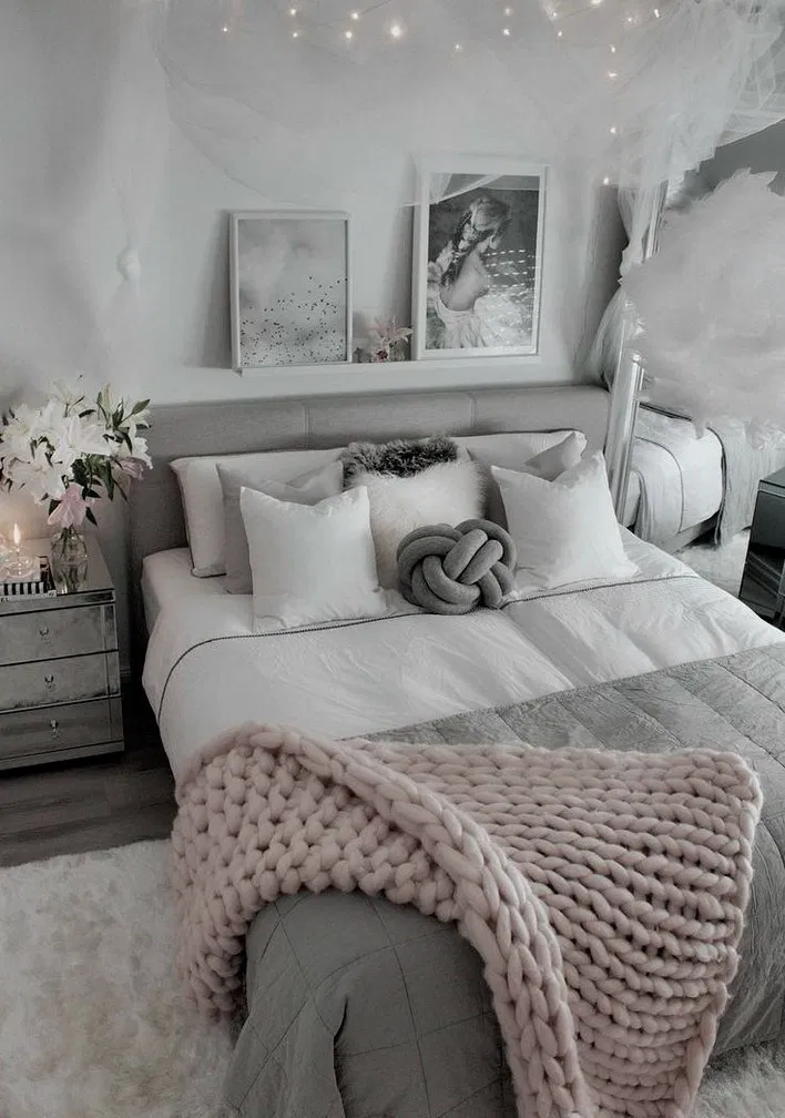 28+ pretty pink bedroom ideas for your lovely daughter 3 ...
