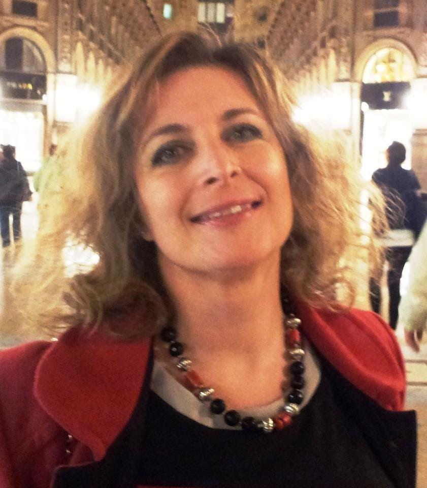 Insegnante Rita Faustinella