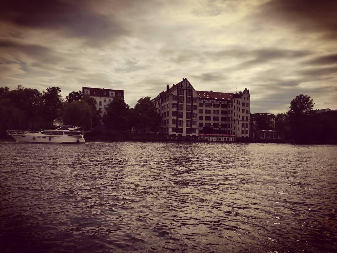 Day Off Spent Right Berlin Spree Eastsidegallery Chilling Ig Germany Deutschland In 2020 East Side Gallery Instagram Posts Instagram