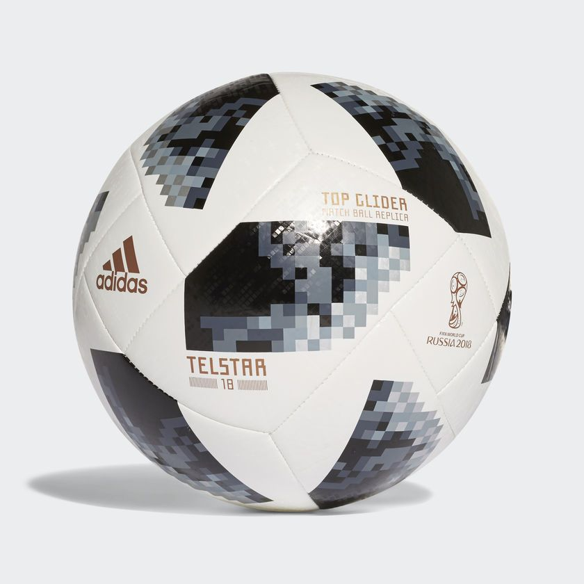 b1172b0f36081 BALÓN TOP GLIDER COPA MUNDIAL DE LA FIFA