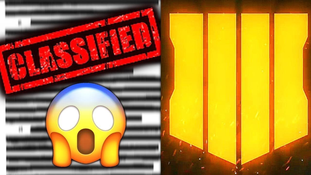 Bo4 Will Have A Campaign 99 8 Sure Black Ops 4 Info Cod Bo4 Black Ops 4 Black Ops Black Ops 3 Zombies