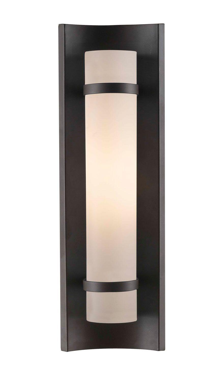 One Light Vanity Fixture Wall Lights Bronze Sconces Sconces