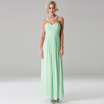 Langhem Mona Lisa Mint Formal Dress Swish Clothing Our Amazing