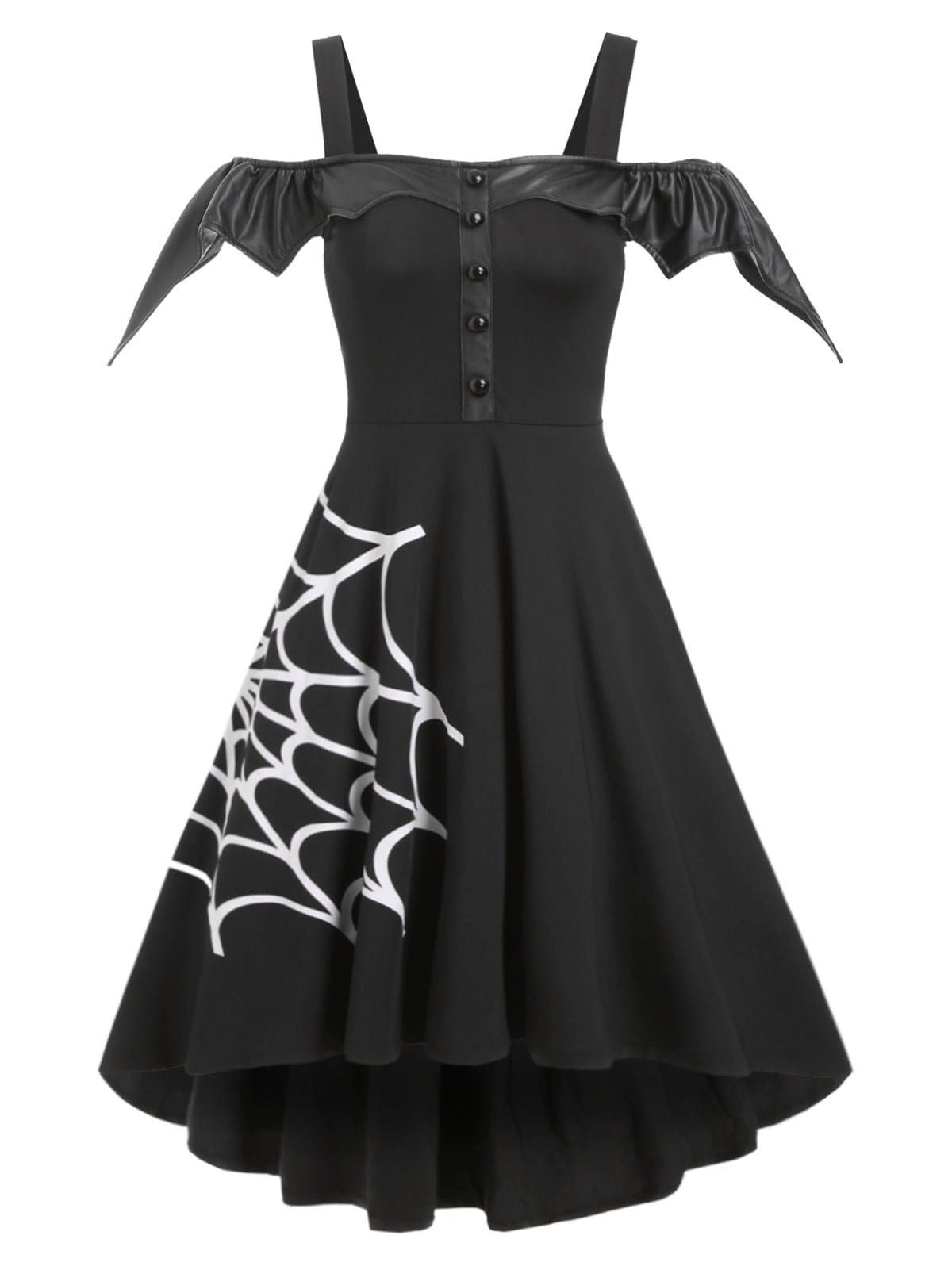 Halloween Dcp 2020 Pin by Akash Sambhaji on dcp in 2020 | Dresses, High low dress
