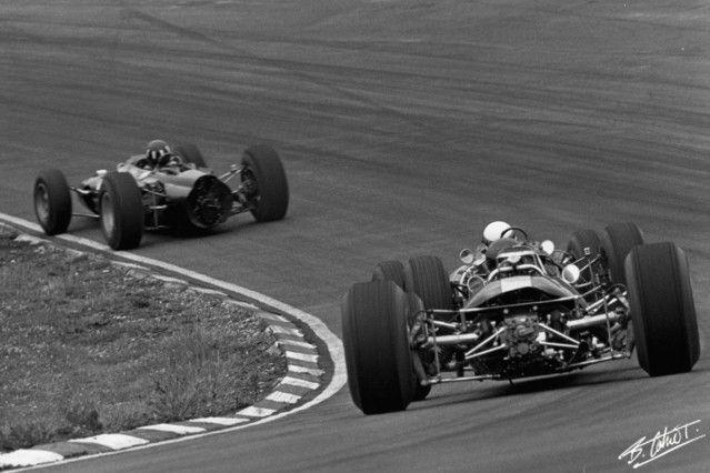 Clark-Hill_1966_England