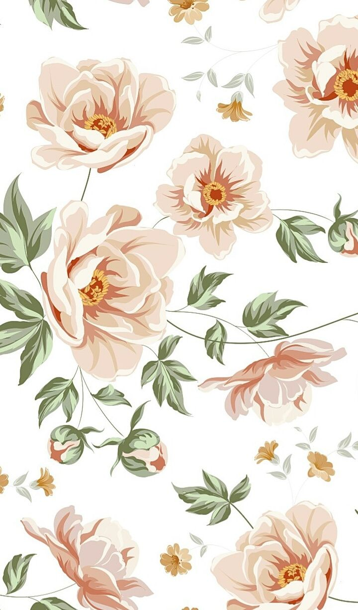 Discover And Share The Most Beautiful Images From Around The World Vintage Flowers Wallpaper Flower Wallpaper Floral Wallpaper