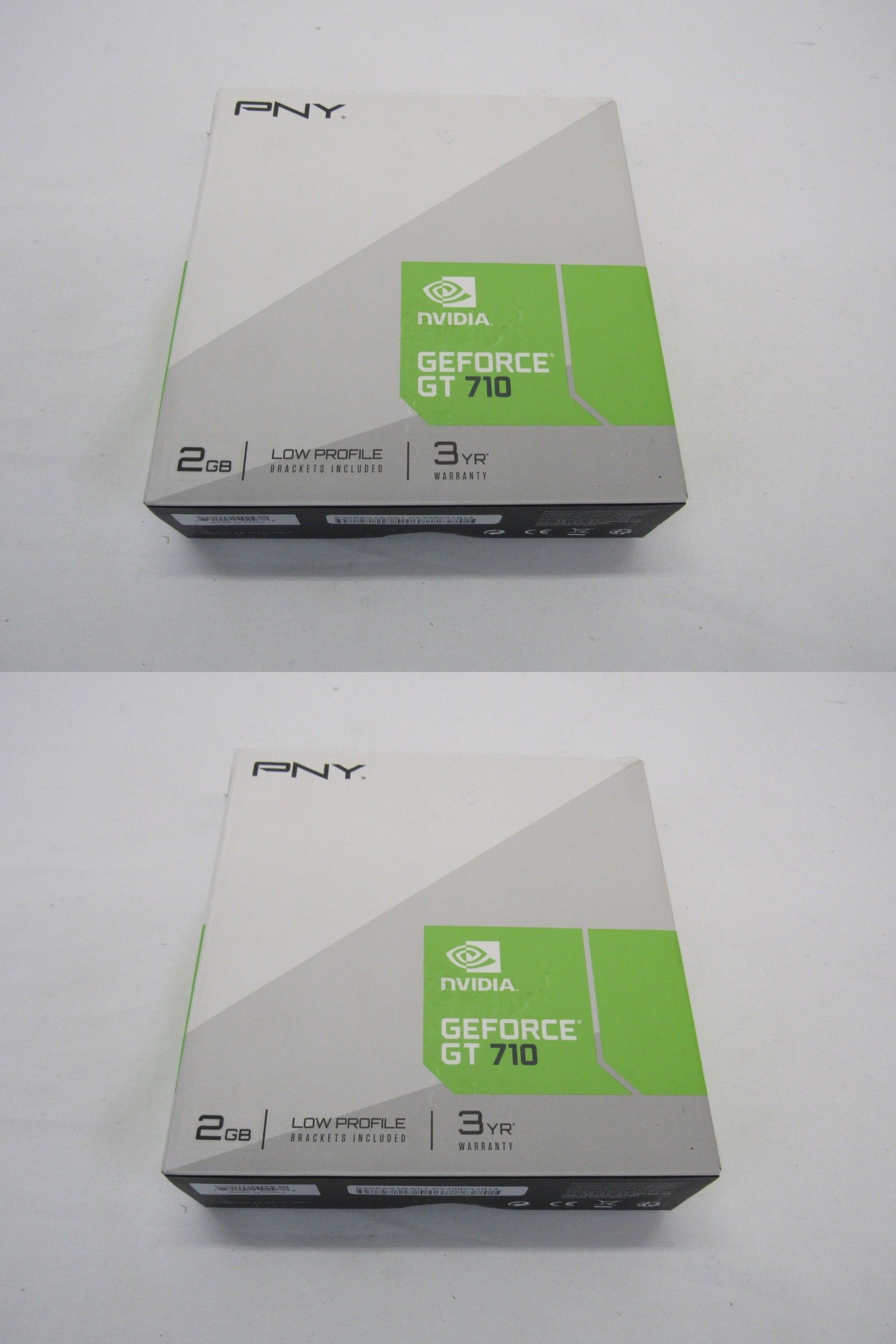PNY Verto GT710 2GB Graphic card