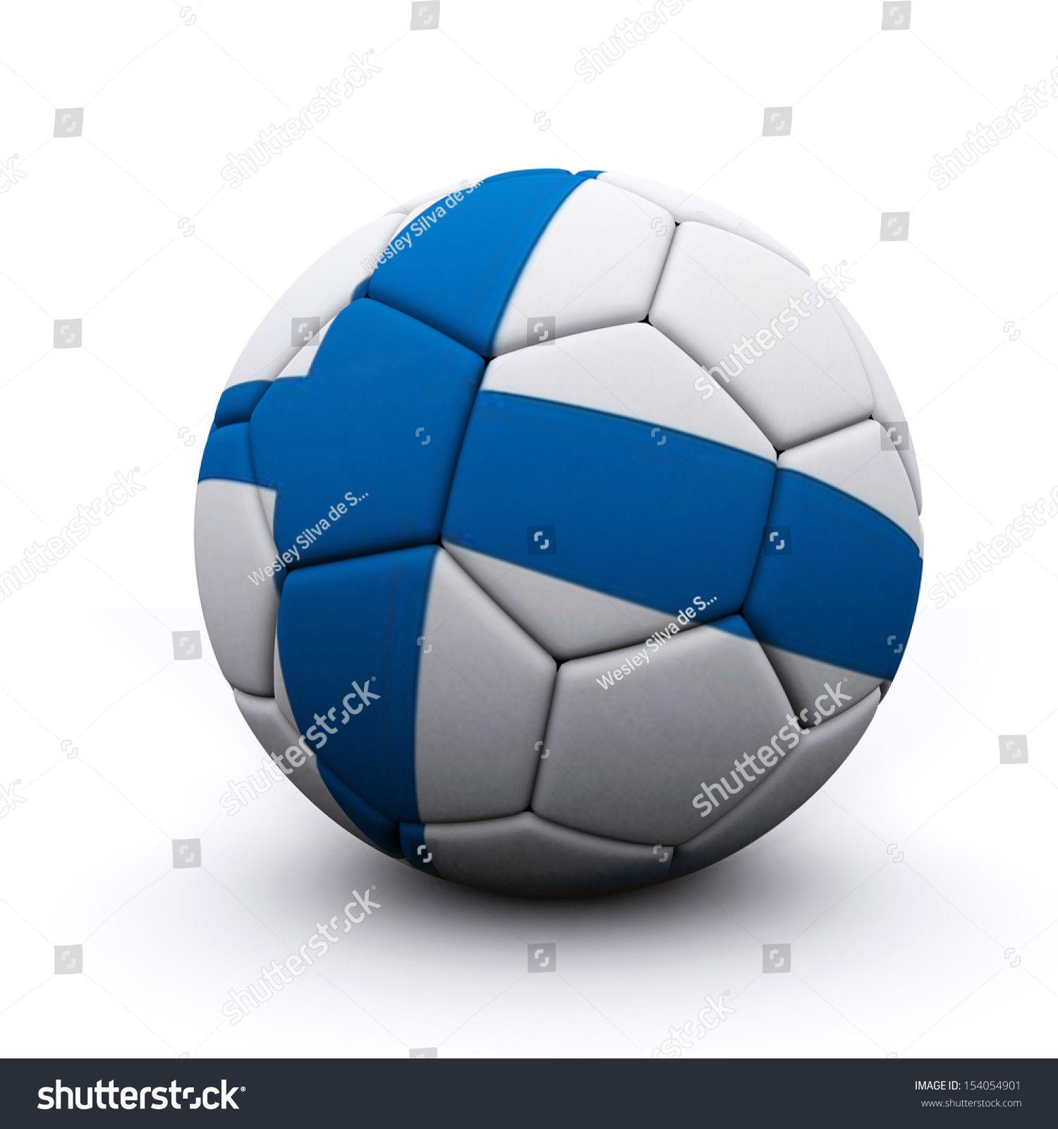 Download Soccer Ball Flag Finland 3d Render Ad Sponsored Ball Soccer Flag Render Soccer Flags Soccer Ball Soccer